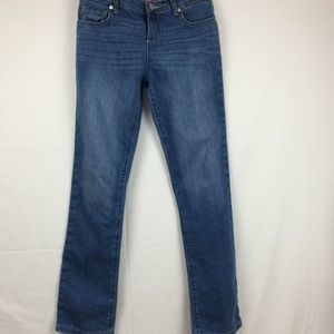The children's place girls skinny jeans size 12